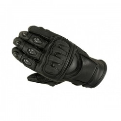 SG302 Leather Summer Glove