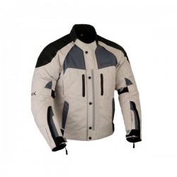 STJ111 Mac Jacket