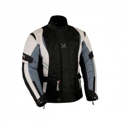 STJ112.3 Touring Jacket